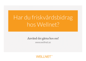 Wellnet på Phenixkliniken